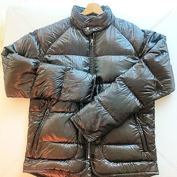 half off 02c25 3f3f5 100% authentic Hermes Piumino Extra-Light Jacket